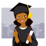 9572858-beautiful-african-american-woman-celebrating-graduation-day-holding-diploma-in-her-hand-and-making-t