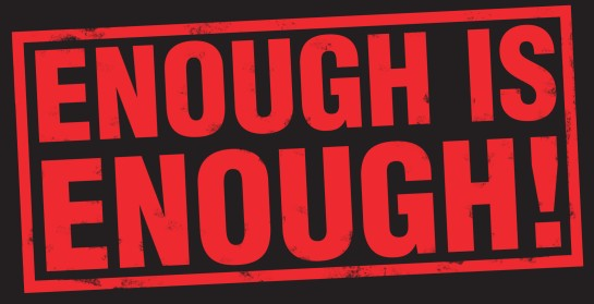 Enough-is-Enough-Poster